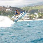 Jet Ski à Saint-Gilles les Bains