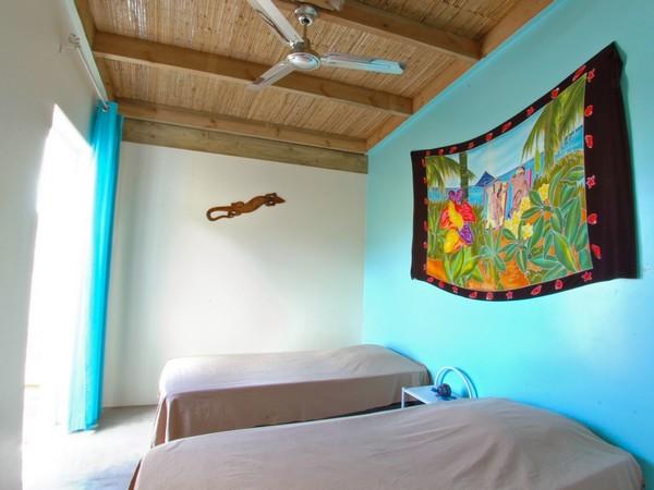 Location de meublé avec piscine et spa à la Réunion 974