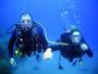 Plongée à l'île de la Réunion