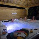 Profitez du spa avec votre location saisonnière à la Réunion